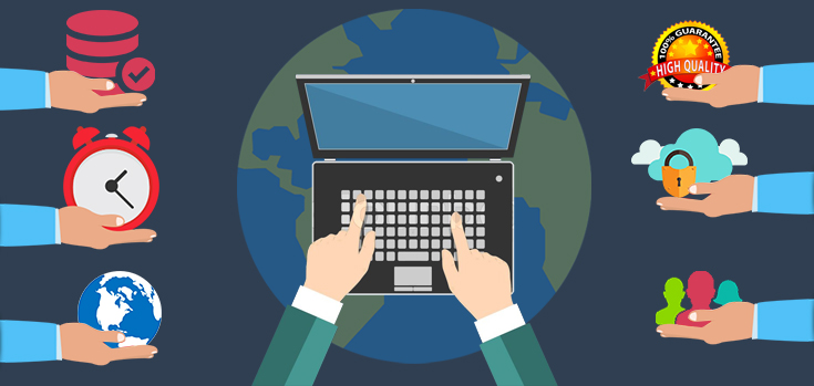 Advantages of Outsourcing Data Entry Services to Specialist_