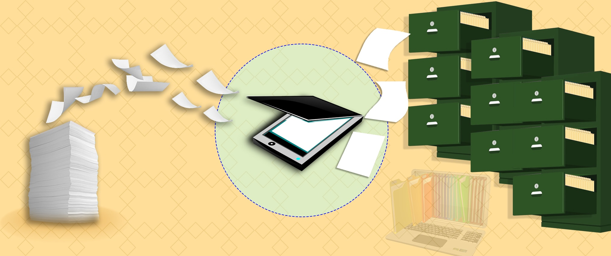 benefits-of-document-scanning-indexing-services-in-industry