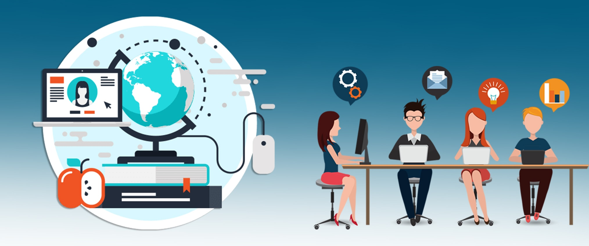 benefits-of-outsourcing-web-data-entry-service-to-India