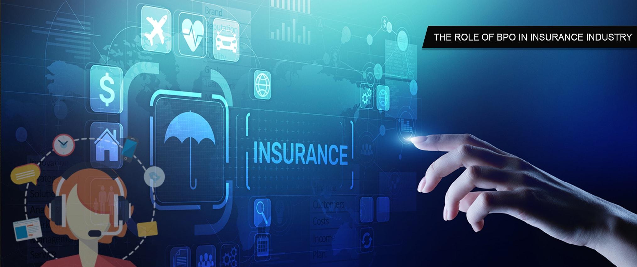 role-of-bpo-in-insurance-industry