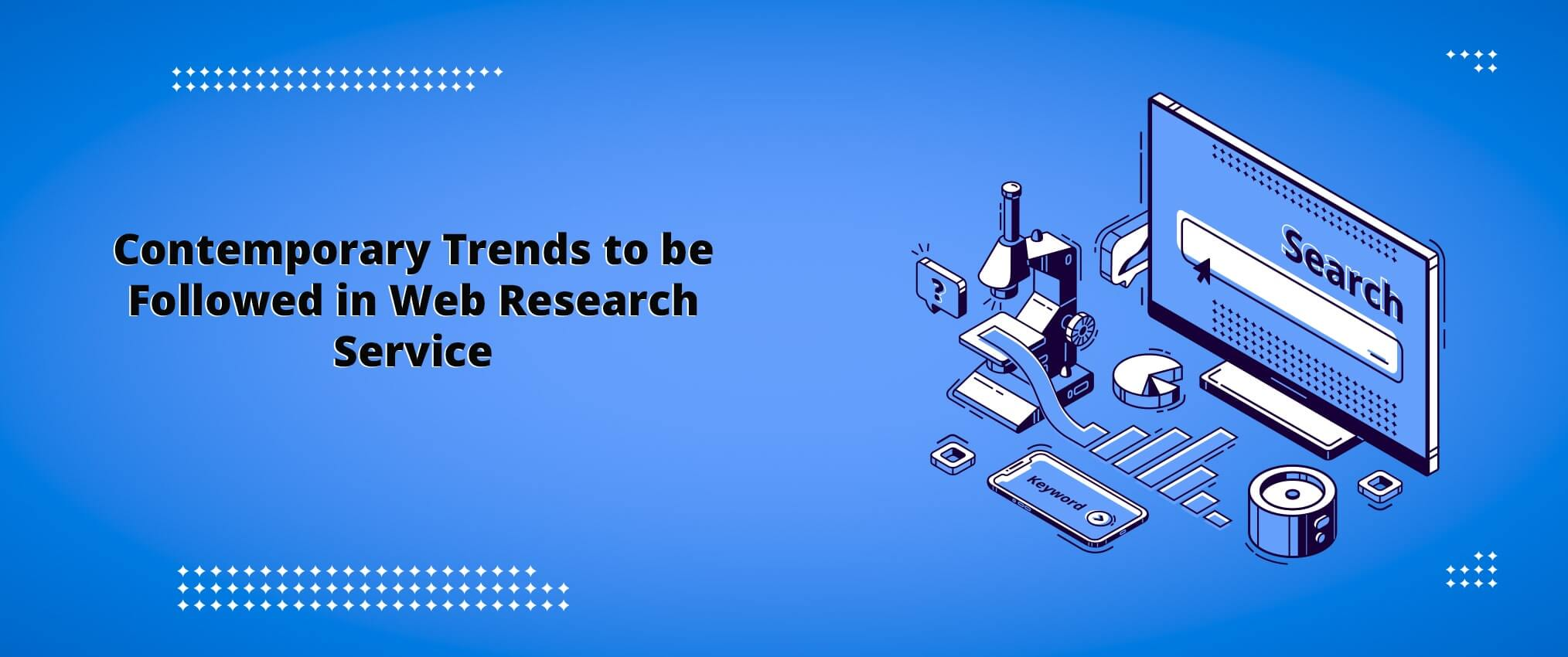 outsource web research services