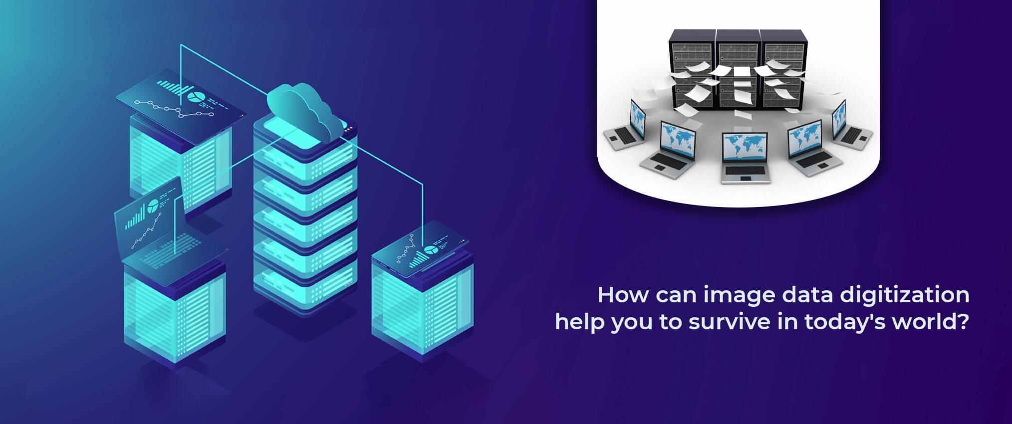 image digitization service