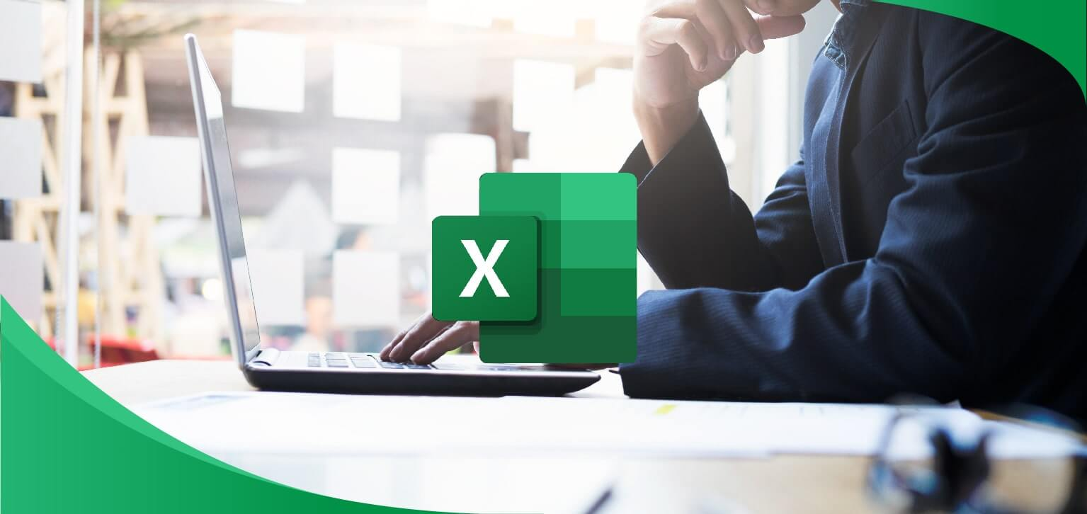 excel data entry process